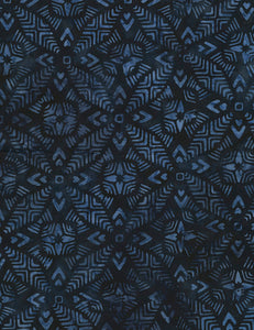 Timeless Treasures Patriot Tonga Batiks Celebrate