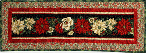 Holiday Lane Complete Table Runner Kit