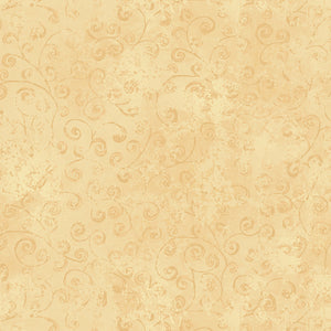 Quilting Treasures Quilting Temptations Tan