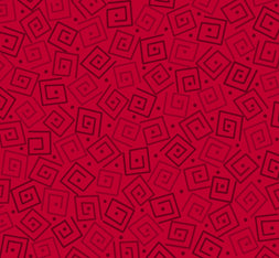 Quilting Treasures Harmony Red
