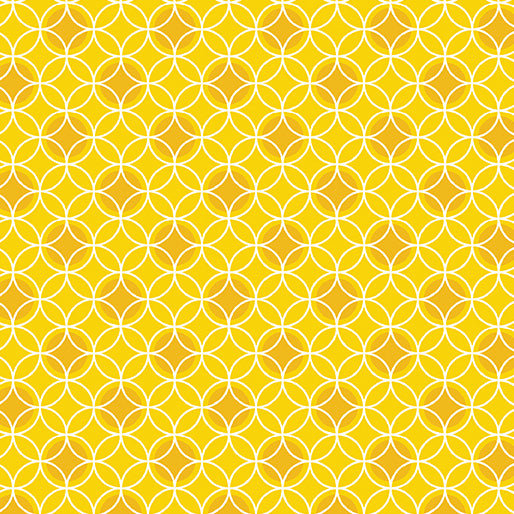 Benartex Bree Yellow