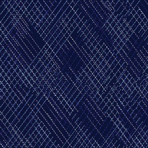 Kanvas Blue Brilliance Navy