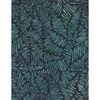 Wilmington Batiks Batiks Teal