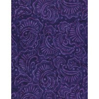Wilmington Batiks Batiks Purple