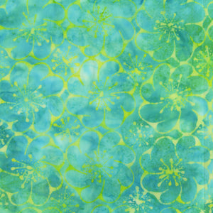 Anthology Batiks Tropic