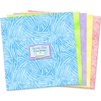 Wilmington Prints  Spring Fling Layer Cake