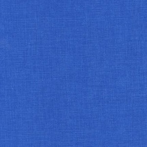 (SEE NOTE) Kaufman Quilter's Linen Royal