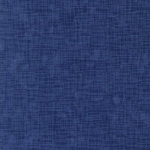 (SEE NOTE) Kaufman Quilter's Linen Midnight