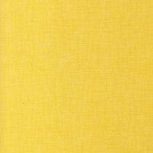 (SEE NOTE) Kaufman Quilter's Linen Buttercup