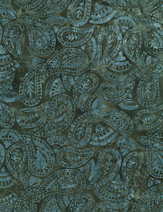 Timeless Treasures Tonga Batik Twilight