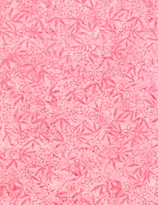 Timeless Treasures Tonga Batik Pink