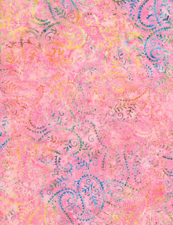 Timeless Treasures Tonga Batik Sparkle