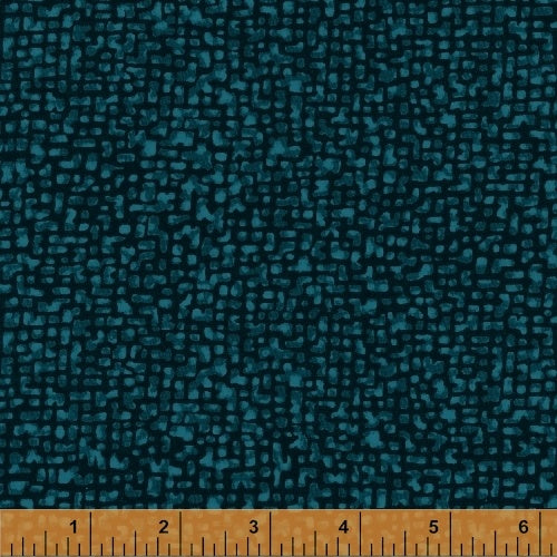 Windham Fabrics Bedrock Deep Sea