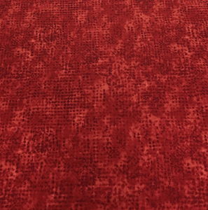Andover Fabrics Tic Tac Red