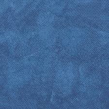 Andover Fabrics Dimples Dusty Blue