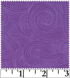 Studio e Fabrics Just Color Grape