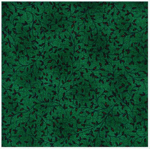 Stof Quilters Basic Green