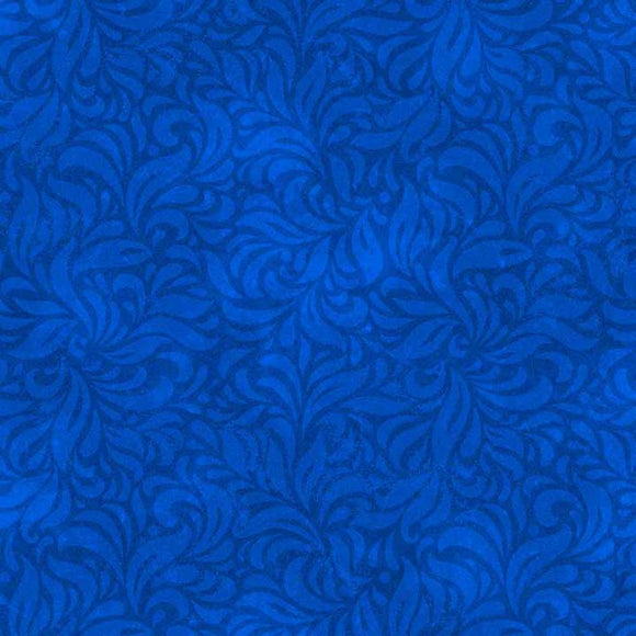 P&B Textiles Bella Suede 2 Royal