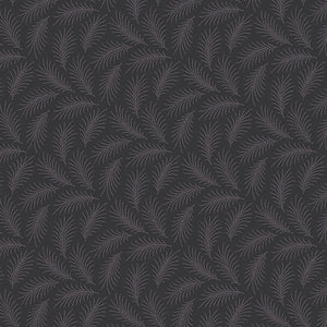 Andover Fabrics Downton Abbey Black