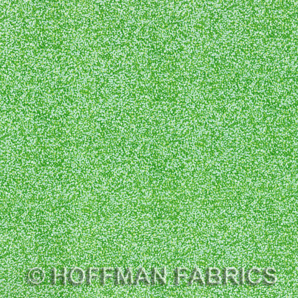 Hoffman Fabrics Bliss Blenders Leaf
