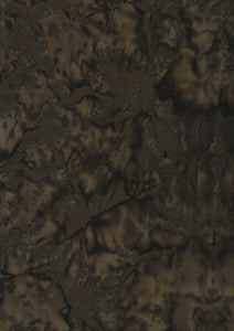 Timeless Treasures Tonga Batik Dark Olive