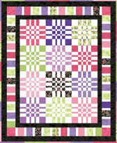 Upper Canada Quiltworks Publishing Stella Violet Pattern