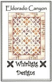Whirligig Designs Eldorado Canyon Pattern