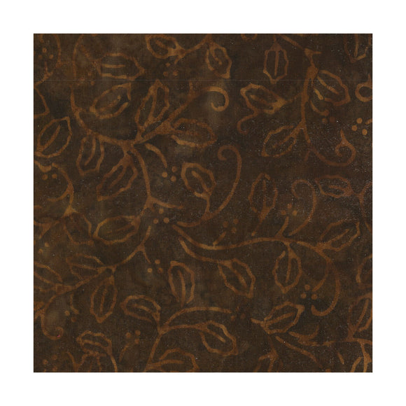 Galaxy Java Batiks Brown