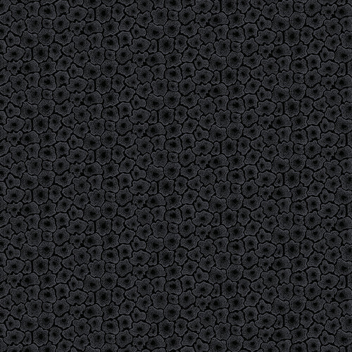 Andover Fabrics Black Magic Black