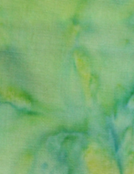 Batiks Light Lime