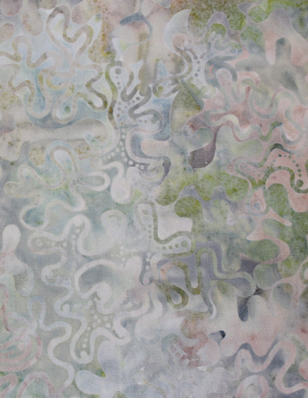 Anthology Batiks Pastel