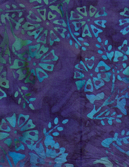 Anthology Batiks Royal