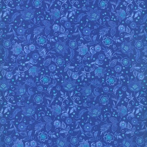 Blank Quilting Ambrosia Blue