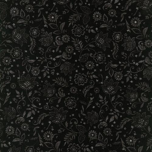 Blank Quilting Ambrosia Charcoal