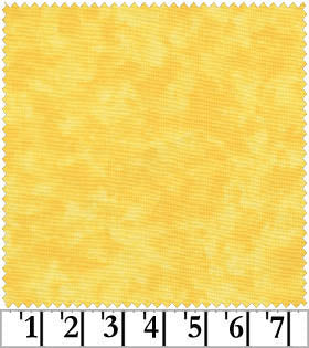 Blank Quilting Color Box Lemon
