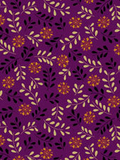 Exclusively Quilters Odyssey Plum