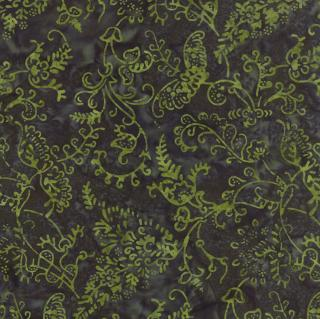 Joy Batiks Forest Green
