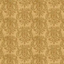 South Sea Imports Autumn Treasures Light Brown