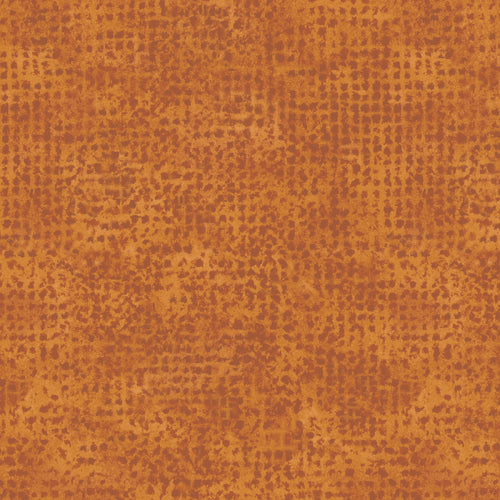 Andover Fabrics Tic Tac Orange