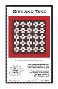 byAnnie Give and Take Pattern