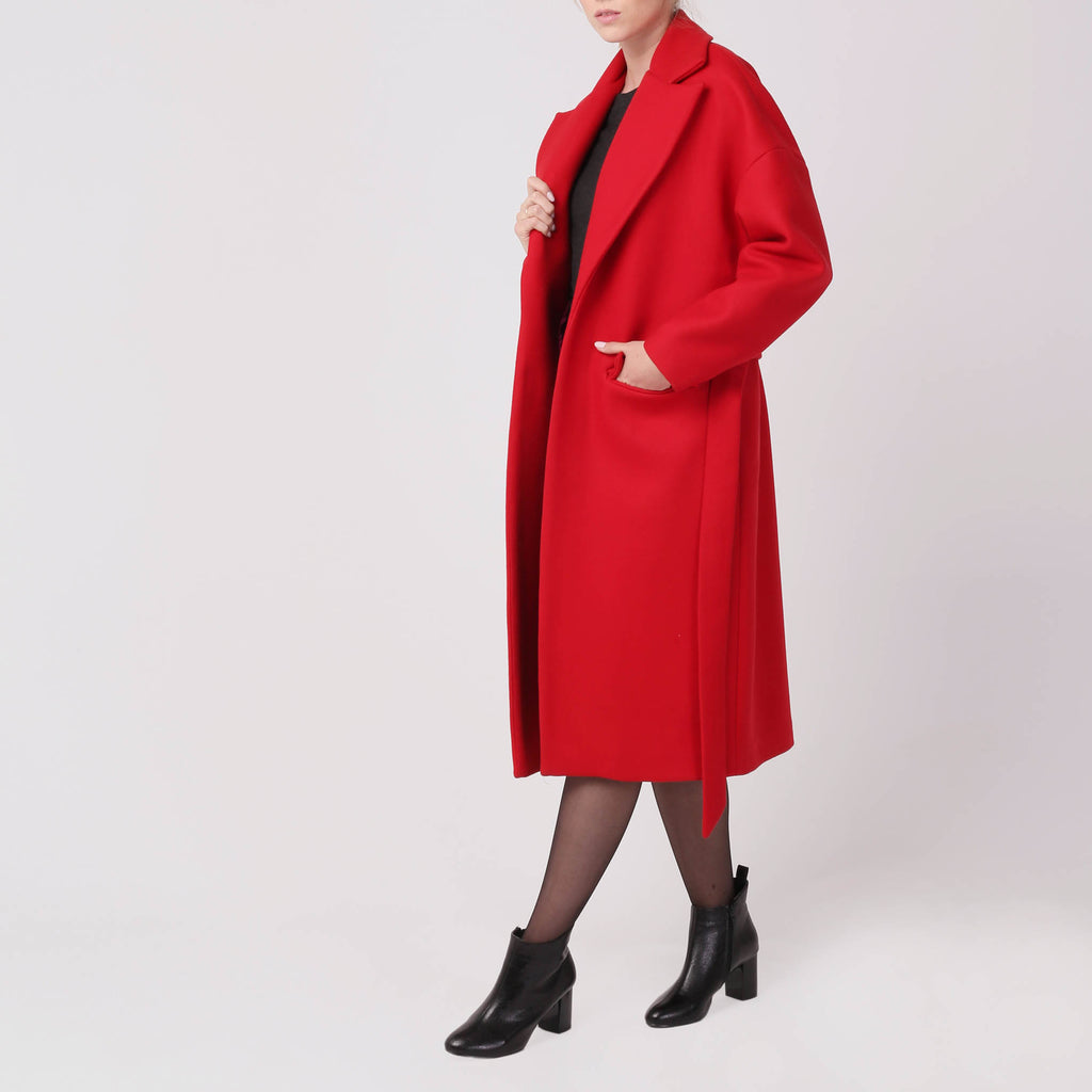 Oversize Coat - IZZZO Marketplace
