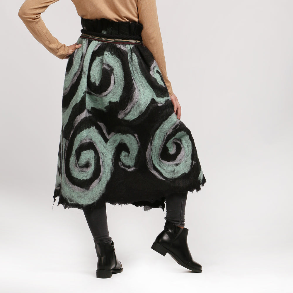 Beldemchi Skirt - IZZZO Marketplace