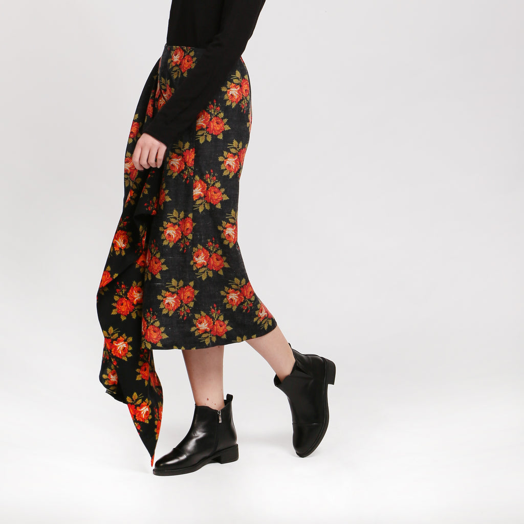 Frida Skirt - IZZZO Marketplace