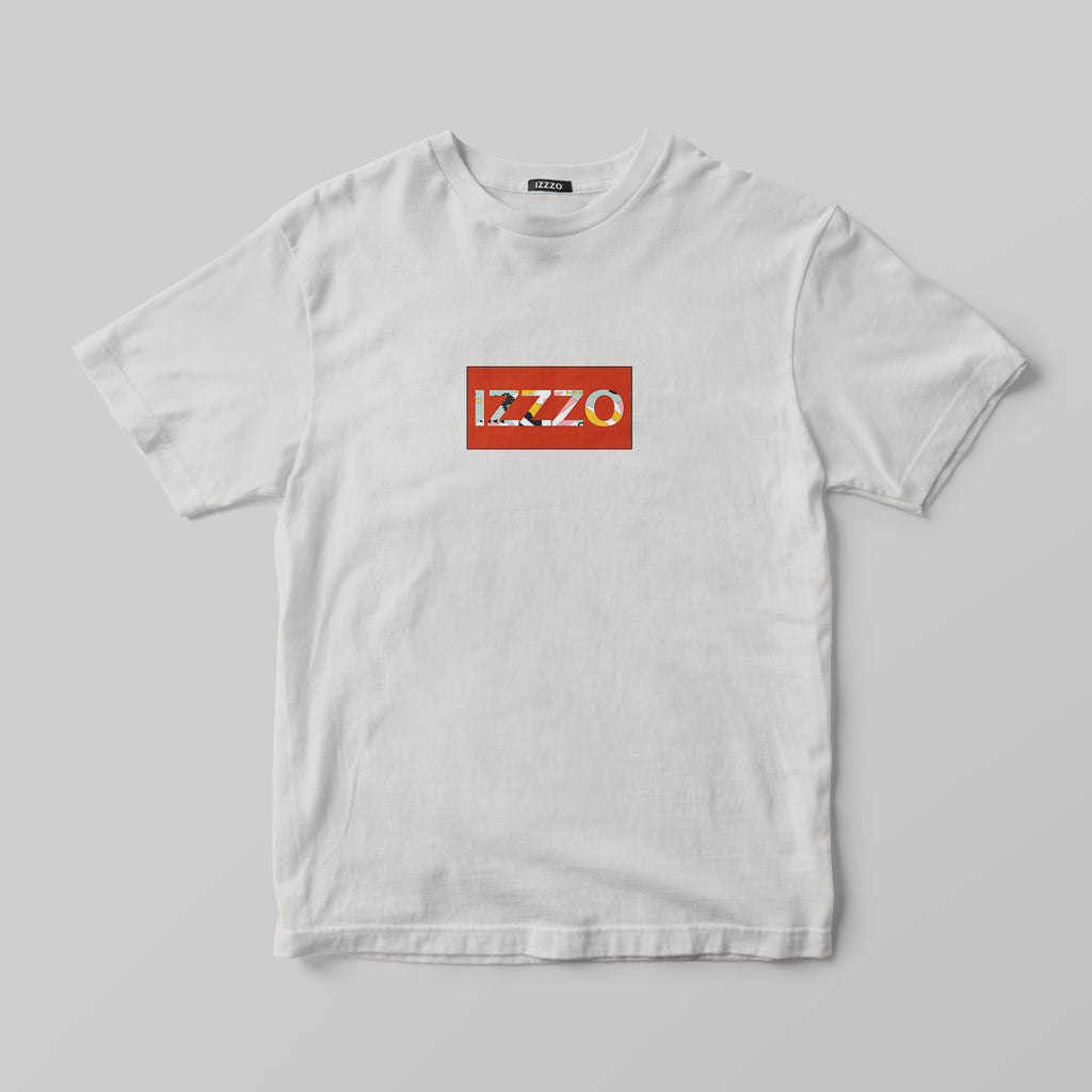T-shirt IZZZO - IZZZO Marketplace