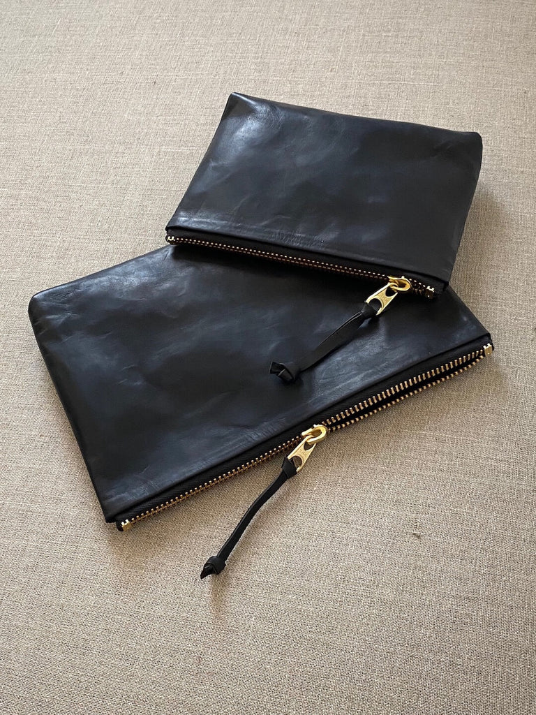 Kangaroo Clutch - Black