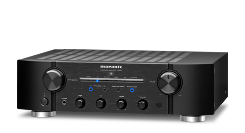 Marantz PM6006 UK Edition