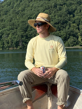 Load image into Gallery viewer, Long Sleeve Performance Fishing Shirt