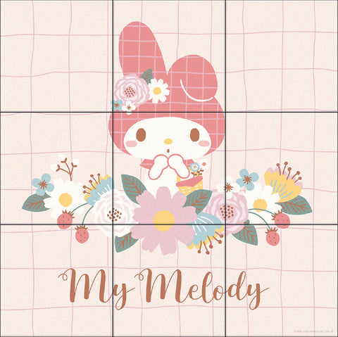 Special #09 Sanrio_MyMelody2_3x3