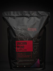 Unicorn Blend - Natural/Dry Process