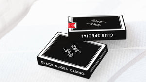 Limited Black Roses Casino